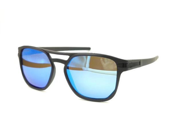 Gafas para ciclismo de moda 9346 Gafas de ciclismo Deportes al aire libre Gafas de sol gafas de sol polarizadas de marca gafas de bicicleta con estuche
