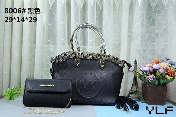 Brand Hot Sale 2019 High Quality Tote Bag Luxury Designer Fashion Bag Lady Handbag Wallet Shoulder Bag Lady Handbag Clutch