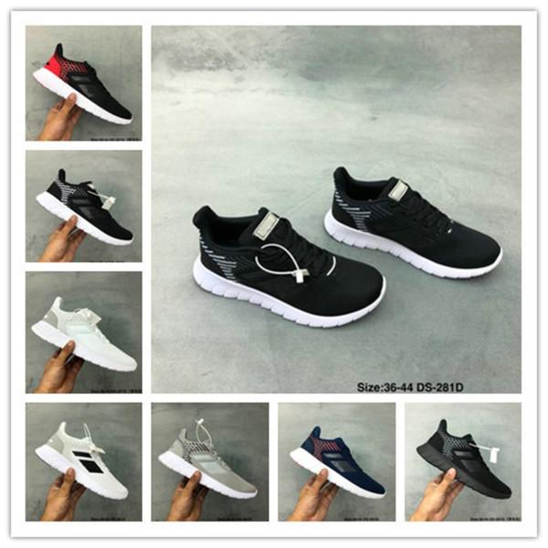 Novità 2019 Scarpe da allenamento per uomo Donna Leggero mesh traspirante Designer Scarpe da uomo Scarpe da jogging unisex Sneakers sportive da uomo