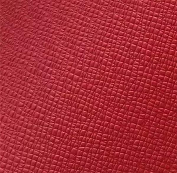 LB81-8 القهوة شعرية + الأحمر