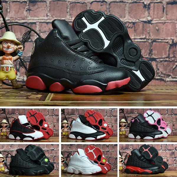 outlet store 903b4 40685 Nike air jordan 13 retro 2018 13 s OG Black Cat Scarpe Da Pallacanestro 3 M