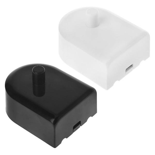 Chargeur de brosse à dents électrique Modèle 3757 Convient pour Braun Oral-b D17 OC18 Brosse à dents Charging Cradle