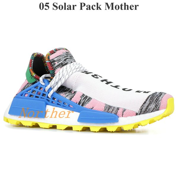 05 Solar Pack Mother