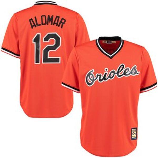 Adam Jones Baltimore maglia da baseball Orioles Dylan Bundy Earl Weaver Tim Beckham Authentic Cool Flex Base + Maglie da baseball a buon mercato