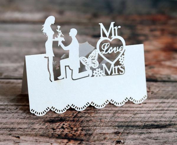 3d Wedding Invitations White Laser Cut Invites Cards Bride Groom Castle Wedding Favor Hc04 Free Birthday Cards Online Free Birthday Greeting Card From