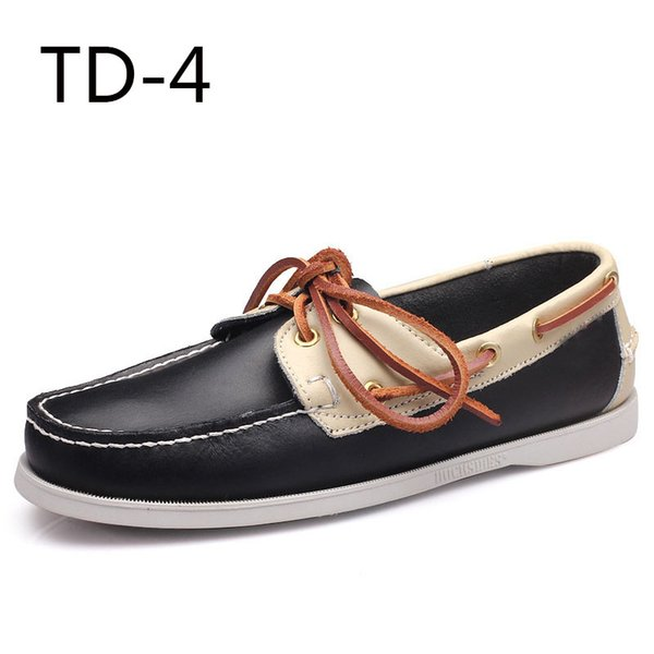 TD -4