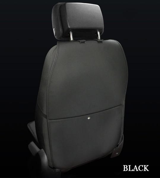 2018 искусственная кожа Anti-Child-Kick Pad горячие продажи дети авто сиденья защитная крышка для детей Kick мат грязи чистого