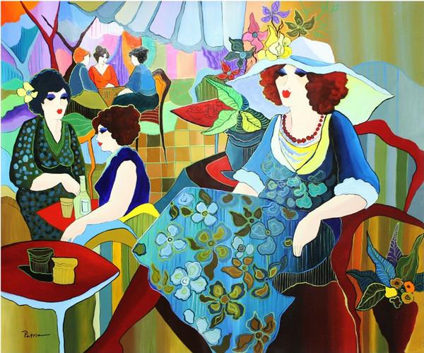 Patricia Govezensky -