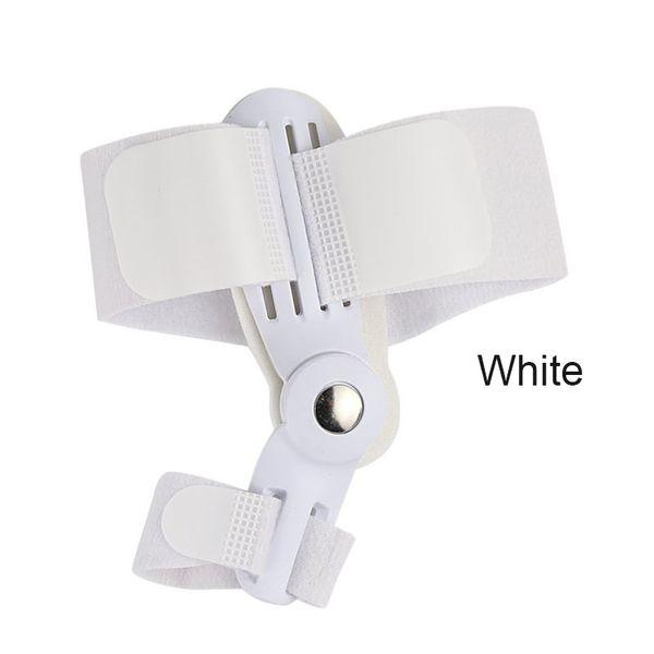 White, Unisex