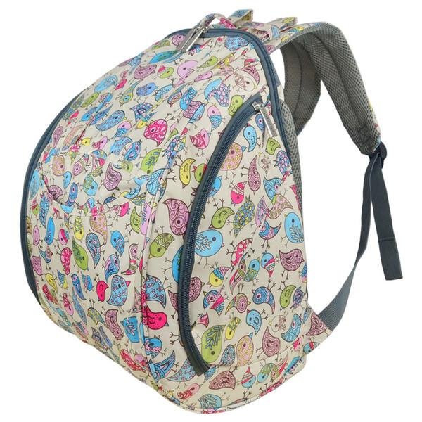 WORTHFIND Bolsa Maternidade Baby Diaper Bags Baby Nappy Bags Mummy Maternity Bag Lady Shoulder