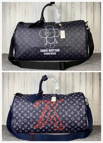 Original fabric does not fade M43683 MEN HANDBAGS ICONIC BAGS TOP HANDLES SHOULDER BAGS TOTES CROSS BODY BAG CLUTCHES EVENING