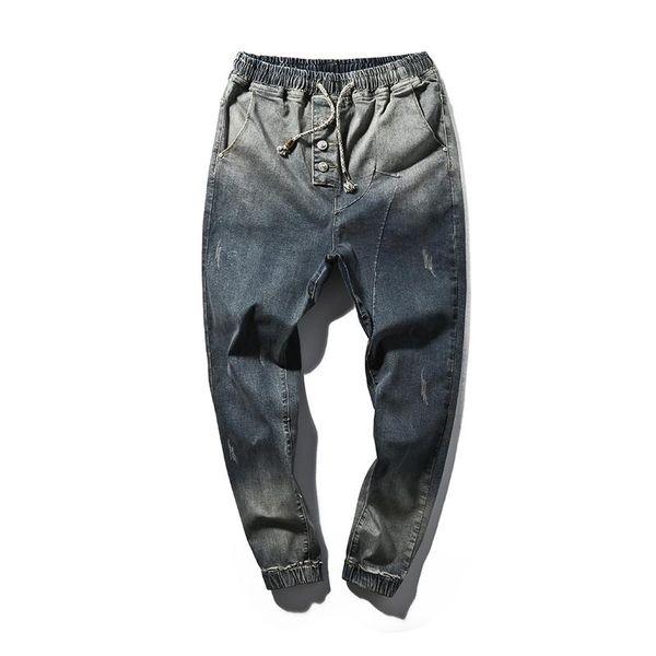 Light Blue Acid Wash Trouser Skinny Jeans WV 13223