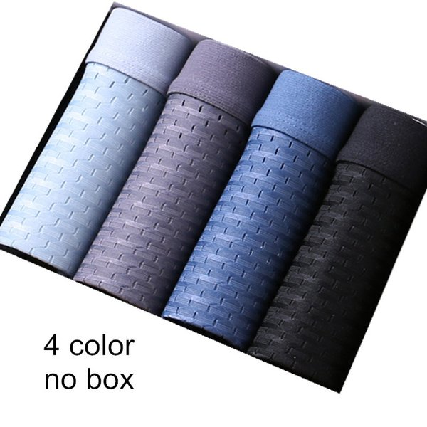 4 di colore nessuna scatola