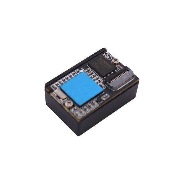 2D-Scan-Engine-Arbeit mit Arduino Raspberry Pi YK-E3000H Serienport-Befehl-Handbuch PDA QR / 1D / 2D / Scan-Modul Freies Verschiffen