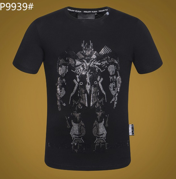 Yaz yeni Alman moda marka erkek giyim tasarımcısı T-shirt, kıdemli rahat baskı rahat T-shirt m-xxxl QQ14