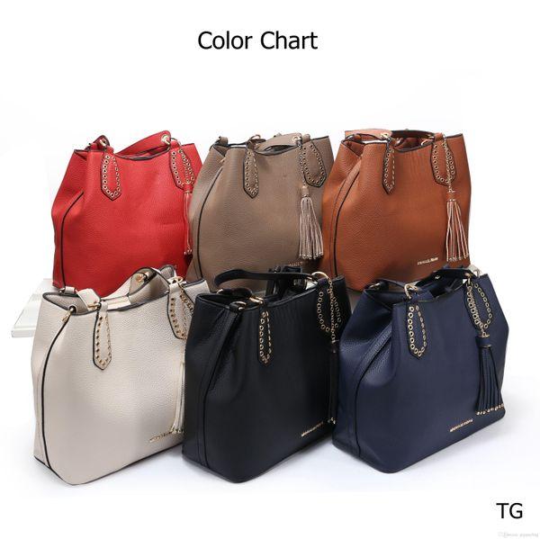 762 TG Melhor preço de Alta Qualidade mulheres Senhoras Única bolsa tote bolsa de Ombro mochila bolsa carteira