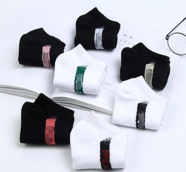 I più nuovi calzini con calzini da donna a colori misti Calzini sportivi a taglia libera per scarpe da corsa di alta qualità