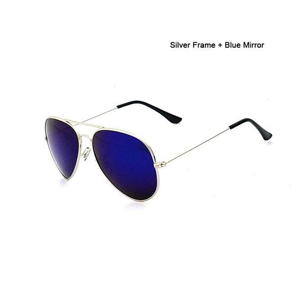 mavi Ayna