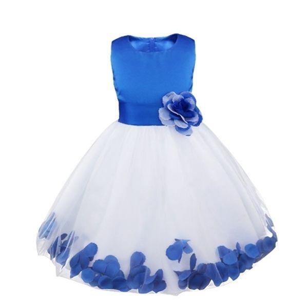Blau Weiß