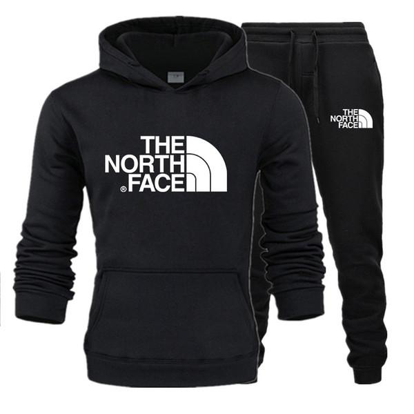 best selling FREE SHIPPING NF men tracksuit women casual sport tomm suit jacket hoodie pants sweatshirt pant suit hoodie and pant set sweatsuit trousers