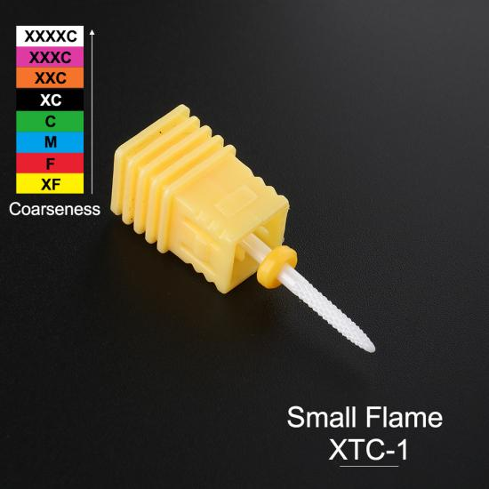 XTC-1