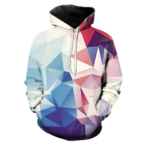 Graphics Printed Hoodies Men 3d Hoodies Brand Sweatshirts Women Jackets Quality Pullover Fashion Tracksuits Streetwear Out Coat XYZ018