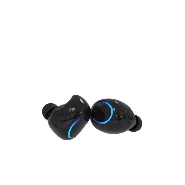 Q18 wireless Bluetooth charging box headphones stereo sports waterproof sweat-proof headphones tws built-in microphone left and right earplu