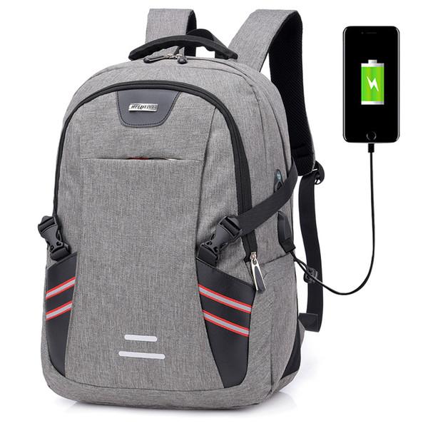 WENYUJH 2019 Unisex Backpack Travel Bag Laptop Ipad Backpacks School Student Schoolbag Shoulder Bag Women Backbag For Male Gift