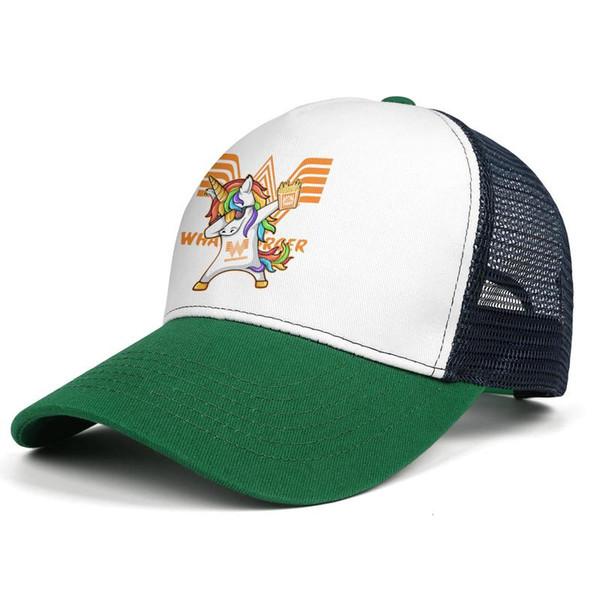 54b070624a1641 Womens Mens Flat-along Adjustable whataburger unicorn Hip Hop Cotton  Baseball Hats Golf Cadet Army