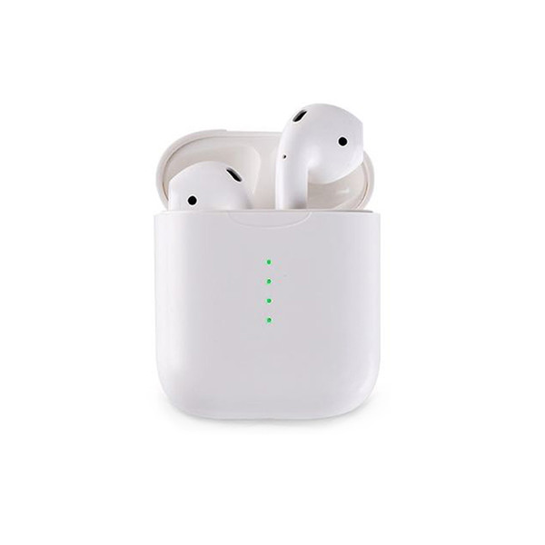 i10 TWS Bluetooth Earphones Wireless Earphone Bluetooth 5.0 Earbuds Touch Control Headset With Wireless Charging Box Mic