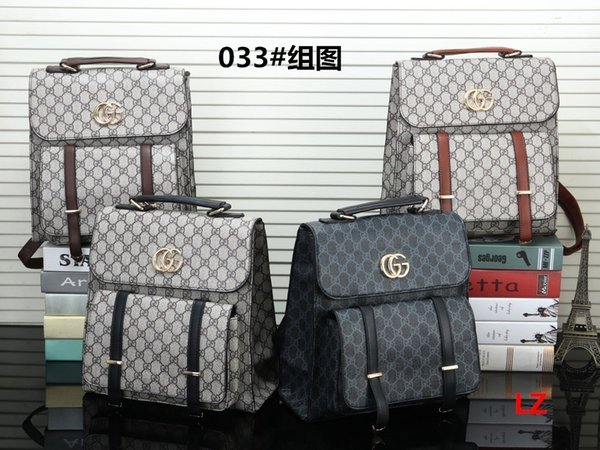 2019 большие кожаные сумки с шипами