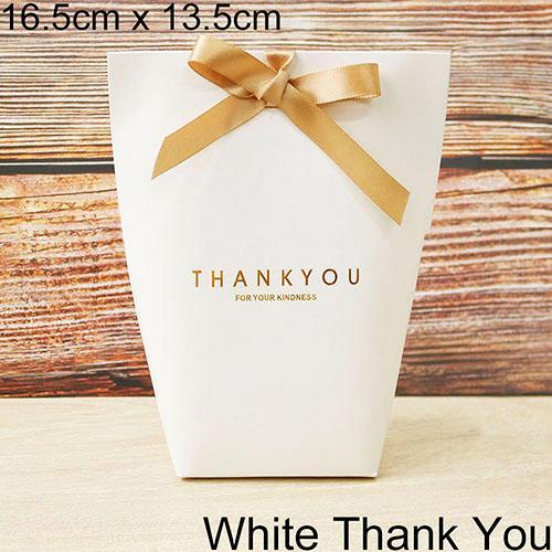 Branco obrigado tamanho grande