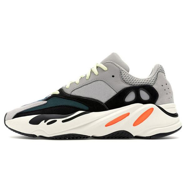 A5 Wave Runner gris sólido 26-45