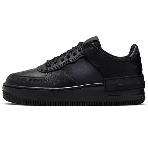 B20 36-45 Shadow Triple Black
