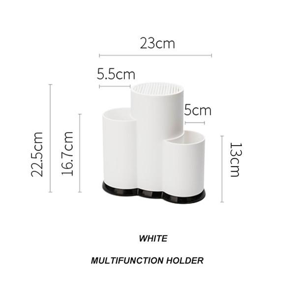 WHITE HOLDER