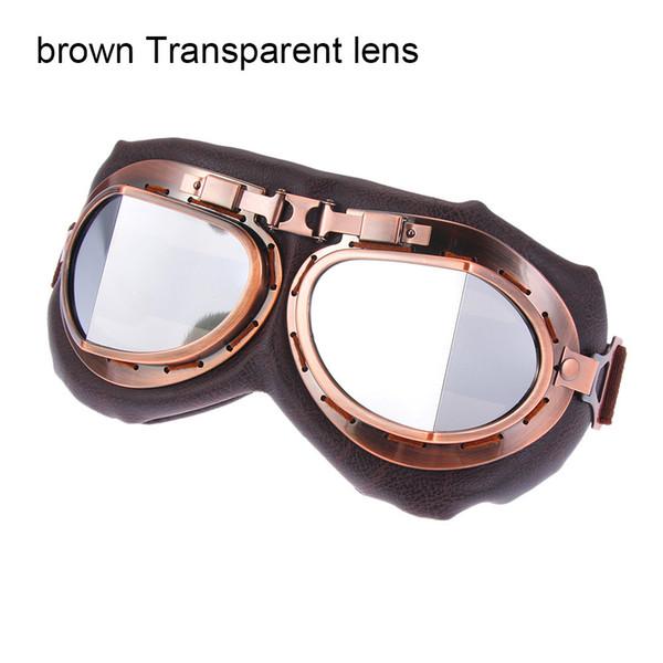 B Transparency