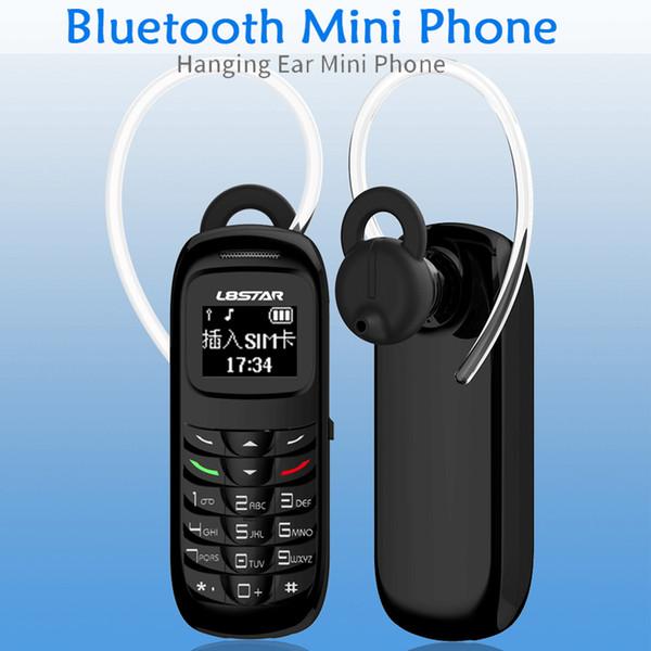 BM70 Magic Voice Stereo Bluetooth Headset Earphone BT dialer white list pocket cellphone mini mobile phone SIM MIC MP3 Music GSM phones BM50