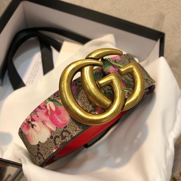 silberner Schnallen-Segeltuchfrauengurt der Art und Weisegolds mit den Gurten der Kastengurtfrauen freies Verschiffen 3705433
