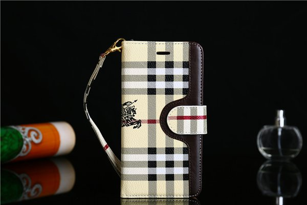 New monogram ca e for iphone 11 pro max wallet de igner phone ca e for iphone xr x max 7 8 plu leather phone cover for am ung 8 9 10