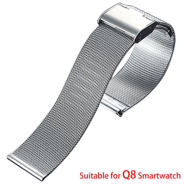 Q8 Smart Watch Straps