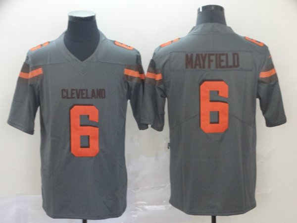 6 Mayfield gris Rush