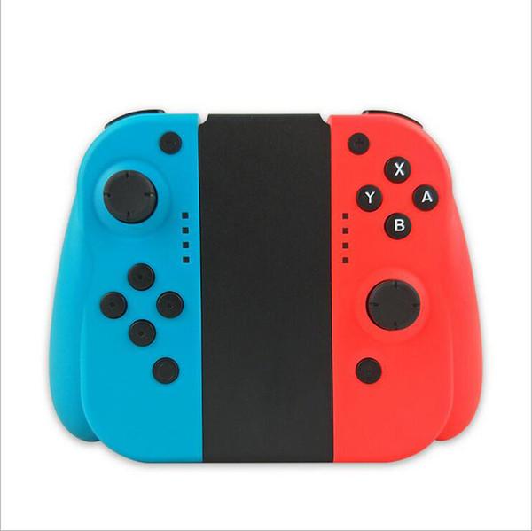 파랑 빨강