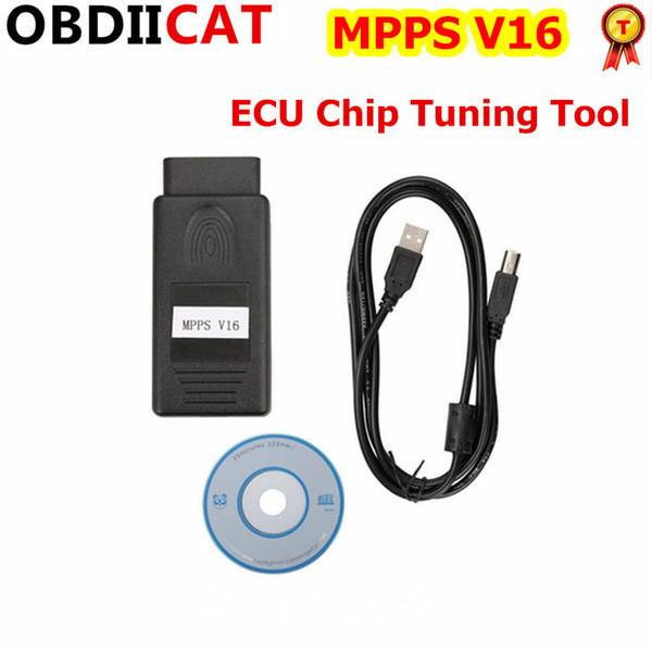 10PCS / LOT professionnel SIPM Can Flasher ECU Chip Tuning outil SIPM V16 ReadWrite Flash High Recommandé Chip Tuning