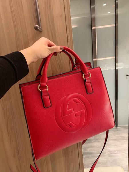 borsa a tracolla pochette Portafoglio uomo in pelle 2019 uomini borse borse delle borse designer calde luxurys di alta qualità