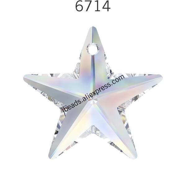 Cristal 001 AB-20 milímetros
