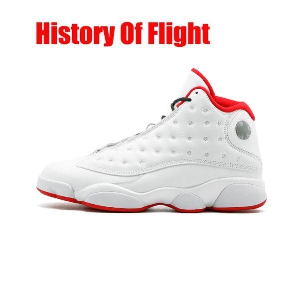 History Of Flight ;HOF 36-47