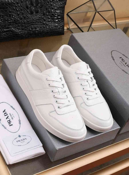 2019 shoes mens Casual Superstar Flat Deportivas Lovers Spring and Fall Lace-Up