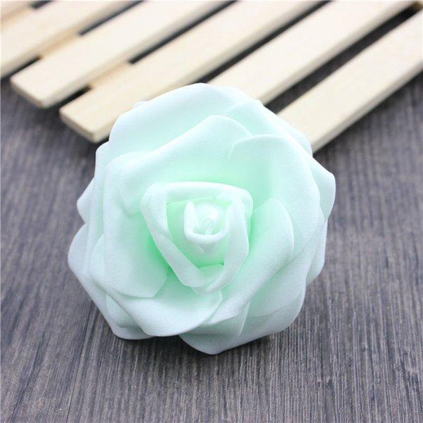grün fluoreszierend