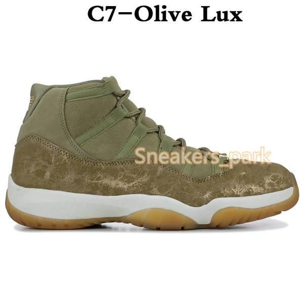 C7-Olive Lux