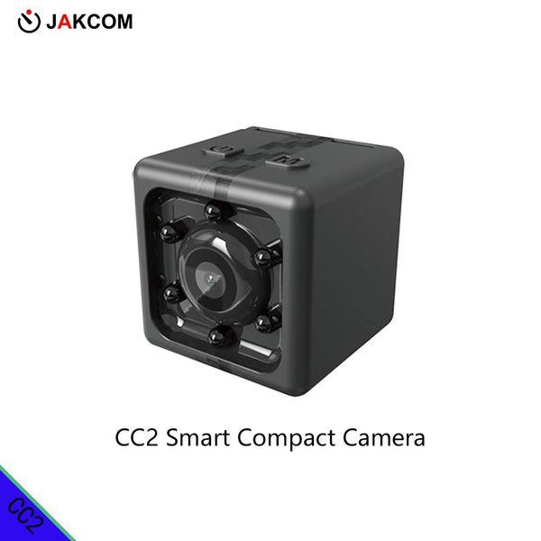 JAKCOM CC2 Compact Camera Hot Sale in Sports Action Video Cameras as watch smart slim camera strap dslr camera